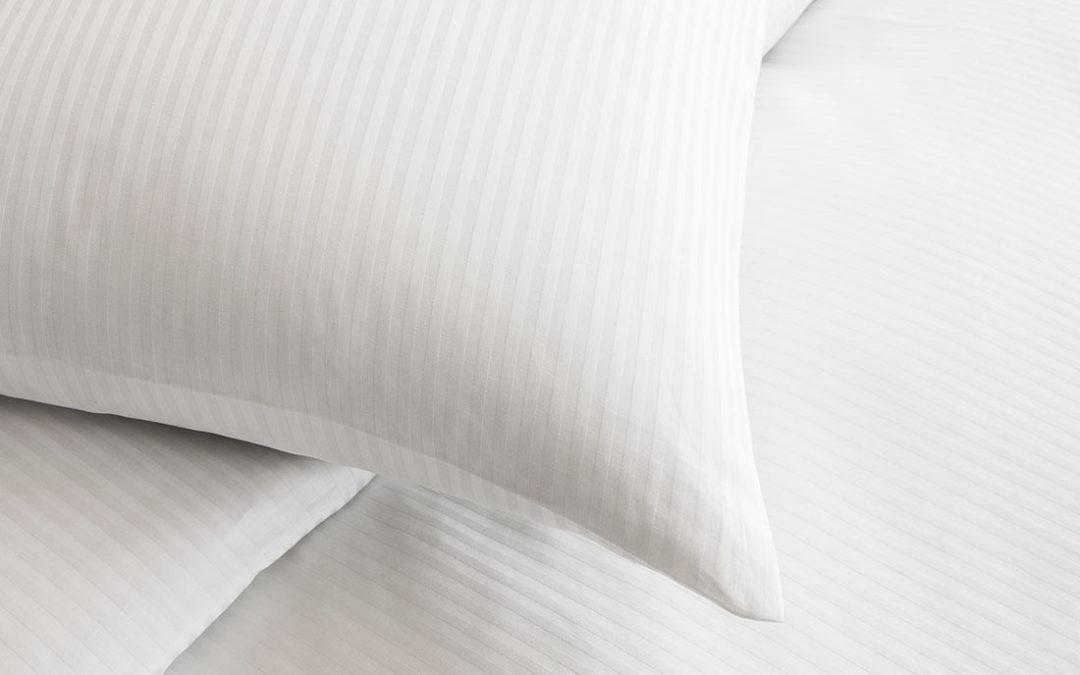 Szlachetność splotu a rodzaj wybieranych tkanin