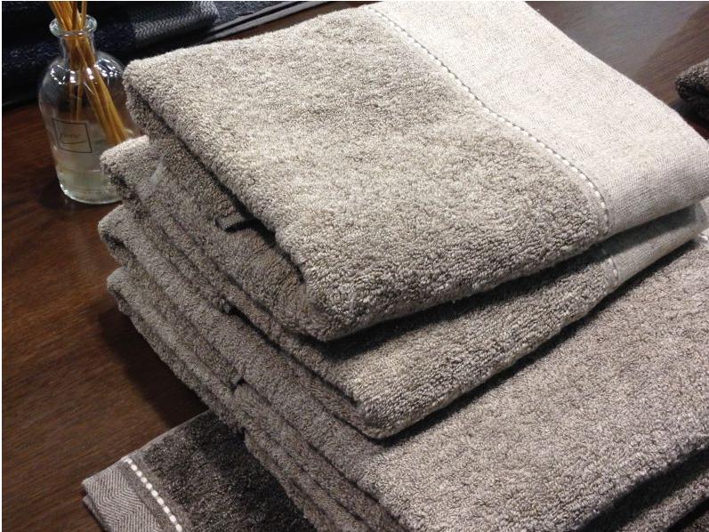 Czym różnią się od siebie ręczniki?